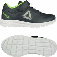 Reebok Enfants Chaussures Course Entraînement Ruée Runner SPORTS Garçons DV8727