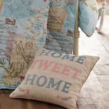 Pictorial Square Contemporary Decorative Cushions