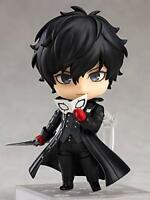 Nendoroid Persona 5 Joker action Figure Amamiya Ren 989 Anime from JAPAN