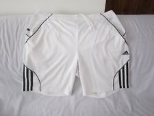 ADIDAS BASKETBALL TRAINING SHORTS BIG SIZE SMALL
