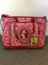 RoomSeven Designer Quilted Diaper Bag - Brand New With Tags