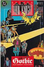 BATMAN: LEGENDS OF THE DARK KNIGHT #7 VG UNREAD--B-81-2  BR