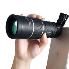 18-40mm Refractive Astronomical Telescope Monocula Space Scope Refractor