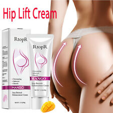 Hip Lift Up Butt Enlargement Cellulite Removal Cream Buttock Enhance Fast 40g