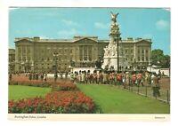 Buckingham Palace London England Unused Vintage 4X6 Postcard AN85