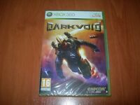 DARK VOID XBOX 360 (PAL ESPAÑA PRECINTADO)