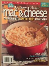 Southern Classic Mac & Cheese Reinvented Special Collector Ed 2015 FREE SHIPPING