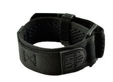 Luminox watch band Strap 22mm/27mm Black Nylon Fabric 3000 3050 3900