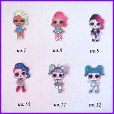 "60 BLESSING Good Girl 1.75"" L.O.L Surprise Doll Rainbow Baby Wholesale LOL"