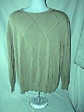 Pronto Uomo sweater mens XL Tall Sweater