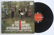 1962 Roy Haynes Quartet Out Of The Afternoon Impulse Mono A-23 Jazz LP Record