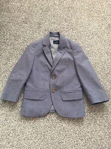 Boys Next Blazer Jacket Age 3 Worn Once