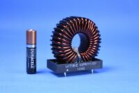 Variable Inductor RF Coil 0,33uH for Ham Radio Hobby