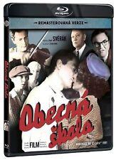 Obecna Skola / The Elementary School 1991 Jan Sverak Czech Blu-ray English subt.