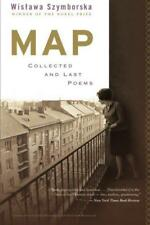 Map by Szymborska, Wislawa, NEW Book, FREE & FAST Delivery, (Paperback)