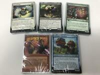 inv:A3 Commander Symbiotic Swarm 2020 Sealed Unboxed MTG Magic the Gathering
