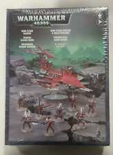 Warhammer 40K Dark Eldar 99-37 Dark Eldar Raiders SEALED GW NEW