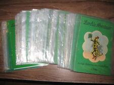 Lurchis Abenteuer - 115 verschiedene Hefte
