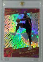 2017-18 Panini Revolution Astro Bam Adebayo Rookie RC #135, Miami Heat