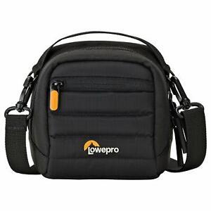 LOWEPRO Tahoe CS 80 Compact Camera Case, Lightweight, Weather Resistant - Black