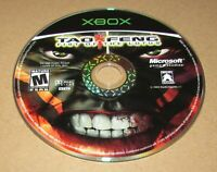 Tao Feng: Fist of the Lotus (Game Only) Xbox Fast Shipping
