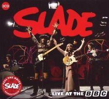 Slade Live At The BBC 2CD / Sweet Quatro Mud T.Rex Smokie