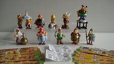 Ferrero Asterix und die Römer D 2000 incl 10 bpz