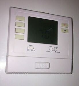 Pro1 IAQ  T 725 Digital Non-Programmable Thermostat (2 Heat 1 Cool)