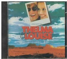 Thelma & Louise (Original Motion Picture Soundtrack)  CD 1991