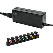 Cooler Master MasterWatt 65W Universal AC Adapter for Laptops (Refurbished) MPX-