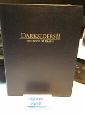 Darksiders 2 Book of Death Replica
