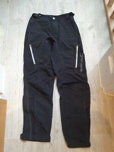 Endura Singletrack II trouser (E8038)- black, medium