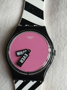Swatch Watch 'Whatever!'