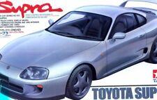 Brand New Toyota Supra jza80 MKIV Model Kit 1/24 scale, Extremely Detail