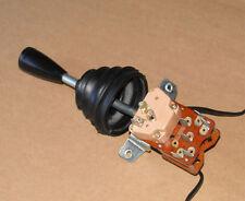Blinkerschalter Kombischalter 2-kreis für Deutz 2505 3005 4005 5005 6005 Traktor