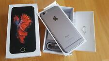 Apple iPhone 6s 128GB in spacegrau simlockfrei & iCloudfrei & neuwertig