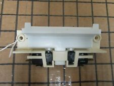 Maytag Dishwasher Latch w/Handle, White  99001082  **30 DAY WARRANTY