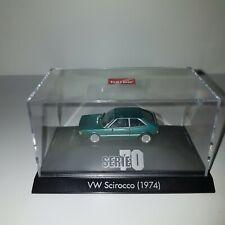 Herpa 1:87 SERIE 70 VW Scirocco 1974 wie Neu mit OVP