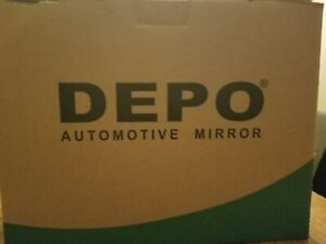 1999-2004 FORD MUSTANG GT RIGHT HAND MIRROR
