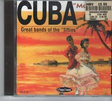 (ES314) Cuba, Morning - 20 tracks - 1996 CD