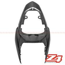 2011-2013 GSR 750 Rear Upper Tail Driver Seat Cover Cowling Fairing Carbon Fiber