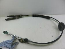 Mercedes Sprinter CRAFTER 2010-17 Gearbox 6 Speed Linkage Cables  A9062600751