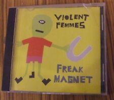 Violent Femmes CD - Freak Magnet.