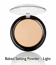 Laura Geller Baked Setting Powder - Color: Light Full Size 9g