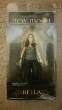 THE TWILIGHT SAGA, NEW MOON ~ BELLA Action Figure ~ New In Package