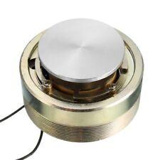25W Watts 4 Ohms 50MM Full-range Resonance Speaker Bass Vibration Speaker