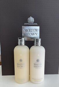 Molton Brown Repairing Shampoo & Conditioner
