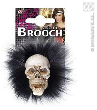 Plastic Fashion Brooches