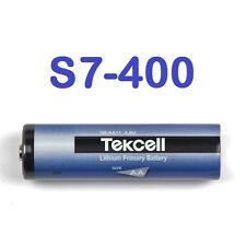 Pufferbatterie S7-400 SPS CPU wie SIEMENS 6ES7 971-0BA00 für PS 405 oder PS 407