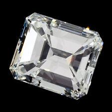 1.94 Carat Loose E / VS1 Emerald Cut Diamond GIA Certified